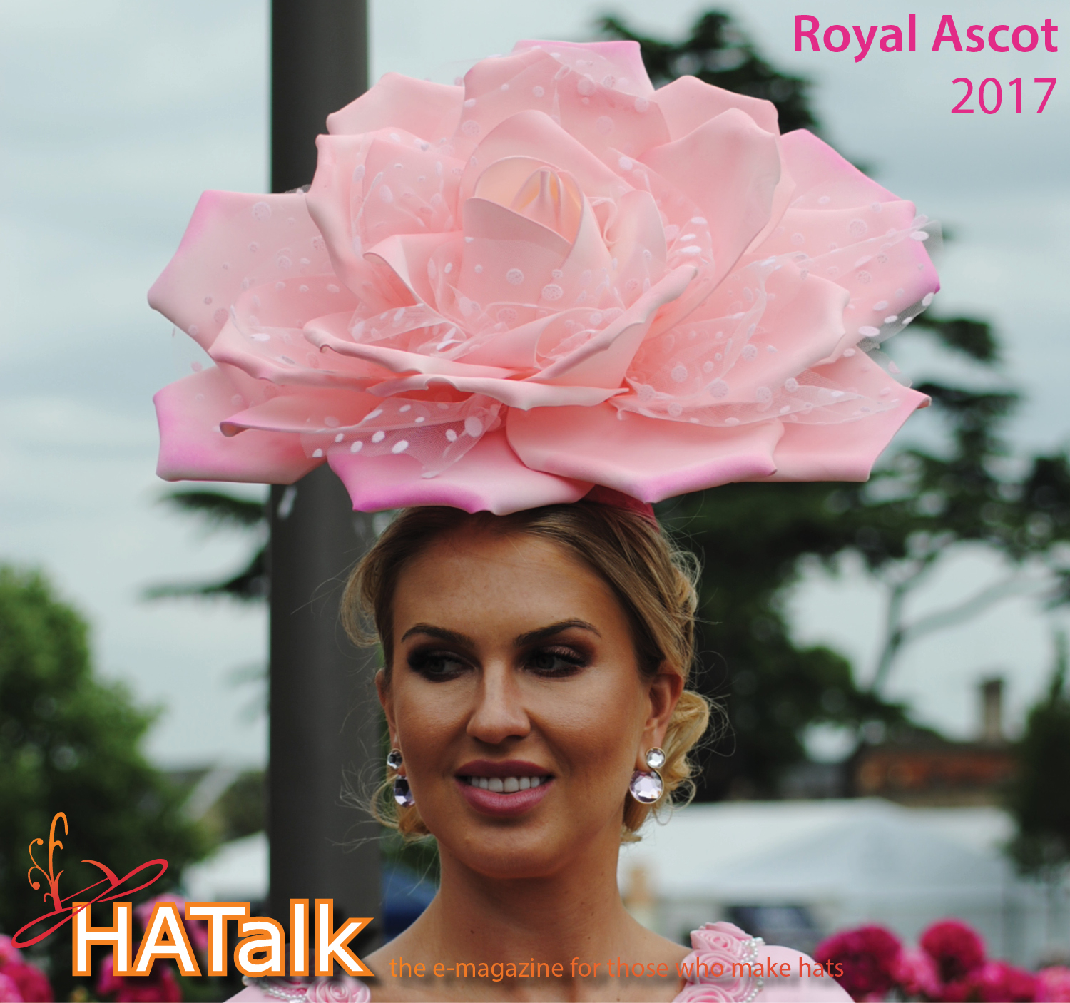 Royal Ascot 2017 HATalk Special Edition