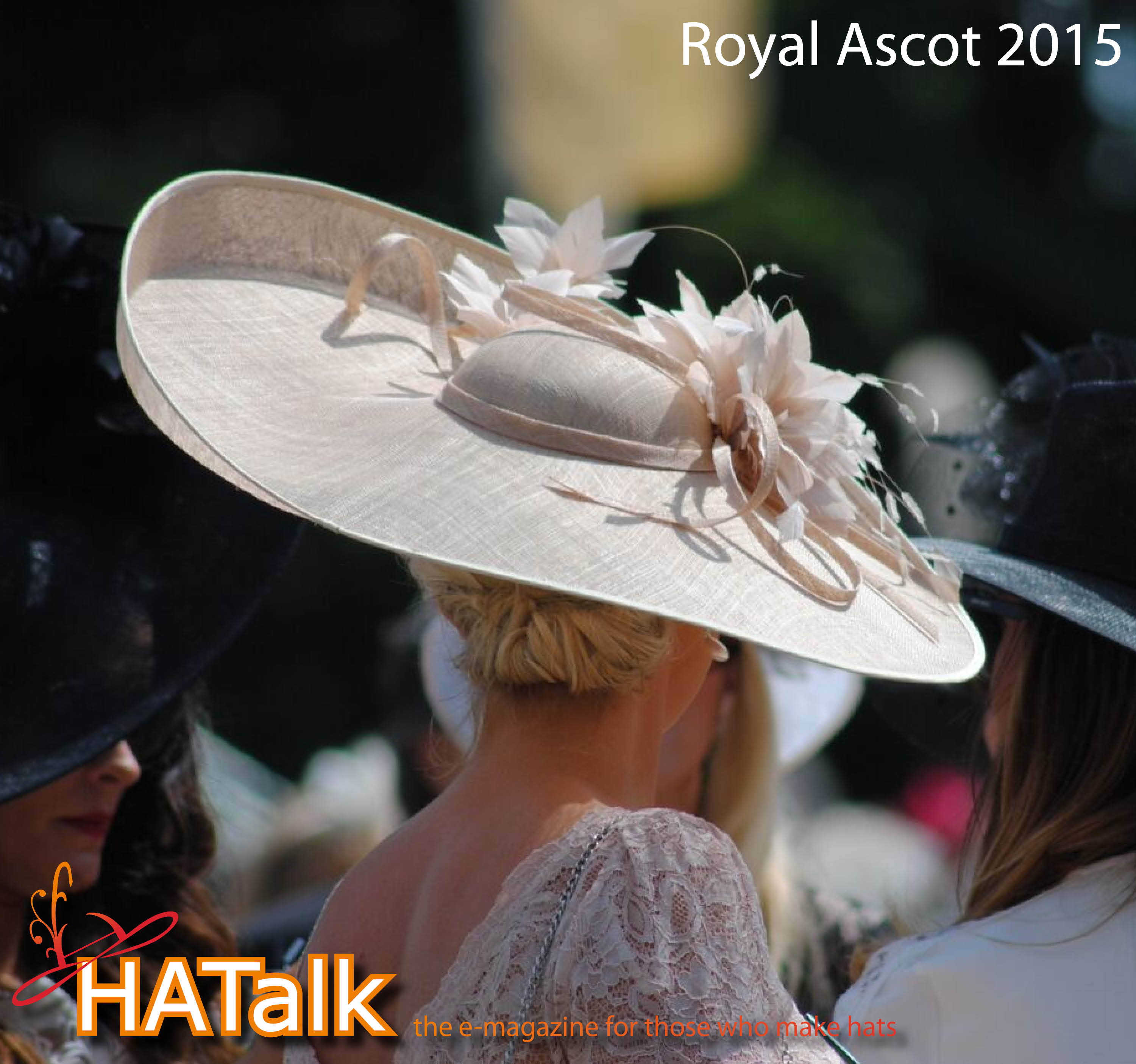 Royal Ascot 2015 Millinery Styles