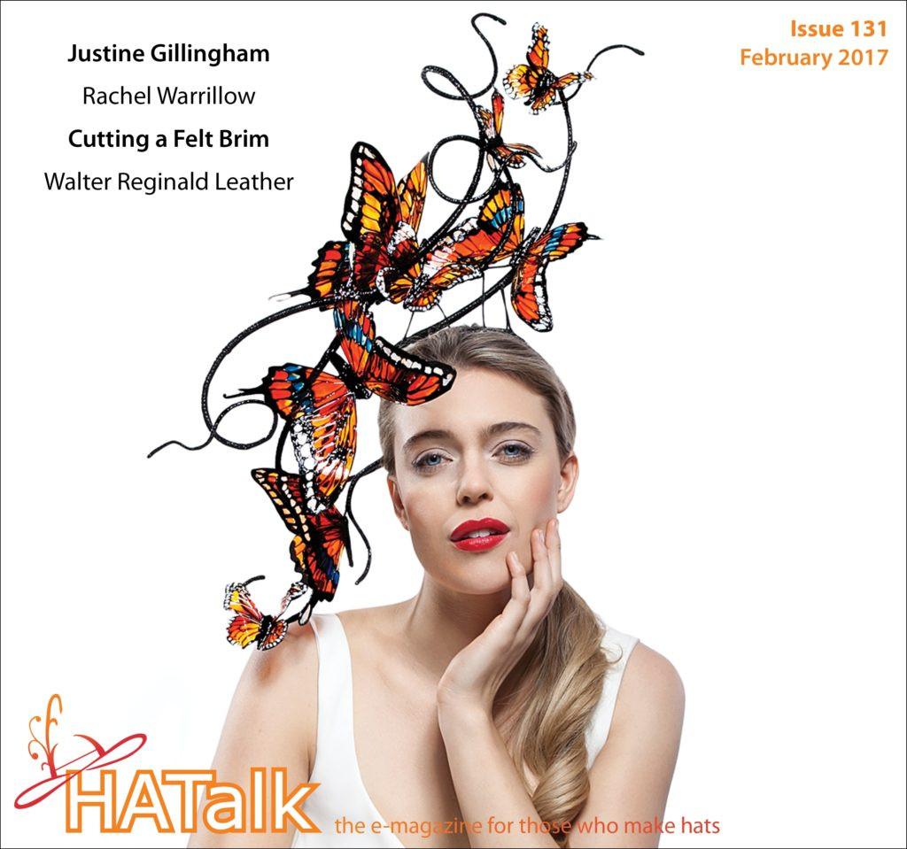 HATalk e-magazine February 2017 - Issue 131