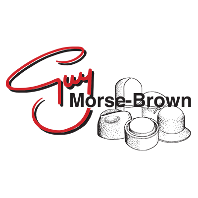 Guy Morse-Brown Hat Blocks