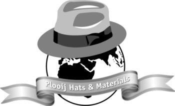 Plooij Hats and Materials