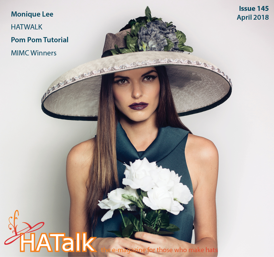 HATalk Issue 145