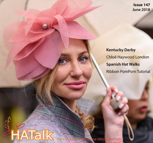 HATalk Issue 147 - June 2018