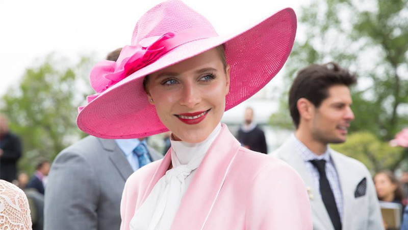 Melbourne Cup Carnival - Victoria Stakes Day