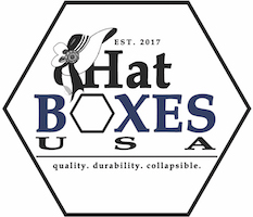 Hat Boxes USA