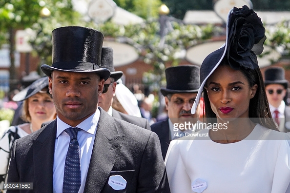 Ciara Royal Ascot 2018