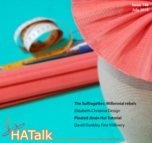 HATalk Issue 148 - July 2018