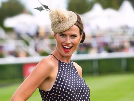 Francesca Cumani - Goodwood Day 2