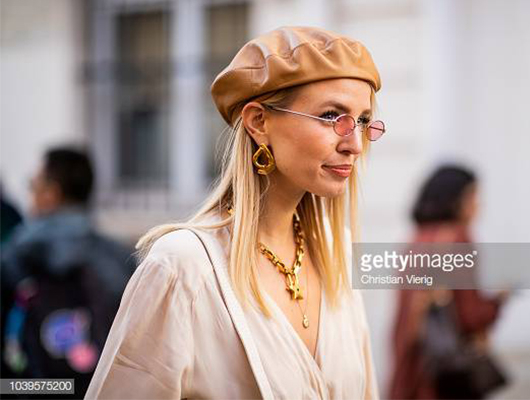 Leonie Hanne, Getty Images, Paris Fashion Week