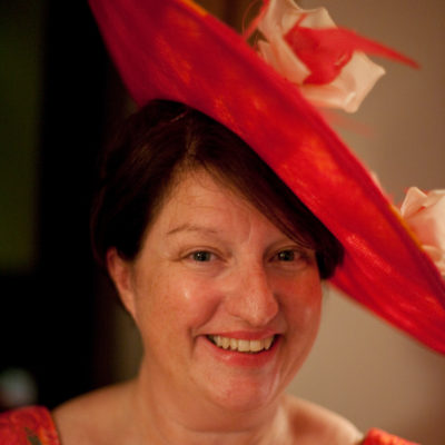 Denise Innes-Spencer, The British School of Millinery