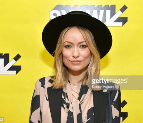 Olivia Wilde, Getty Images