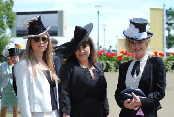 5 Days of Royal Ascot
