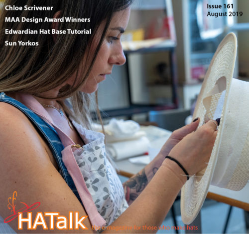 HATalk Issue 161