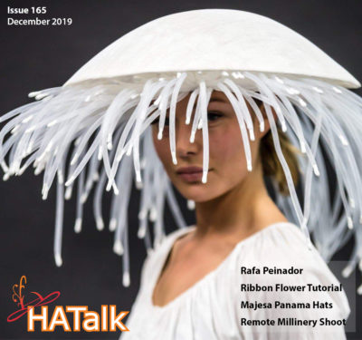 HATalk Issue 165 - December 2019